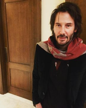 1556 best images about Love of - Keanu Reeves on Pinterest ...