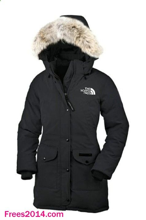 $119.69 for Half off Womens North Face Outlet,The North Face Trillium Parka Coats Womens Black