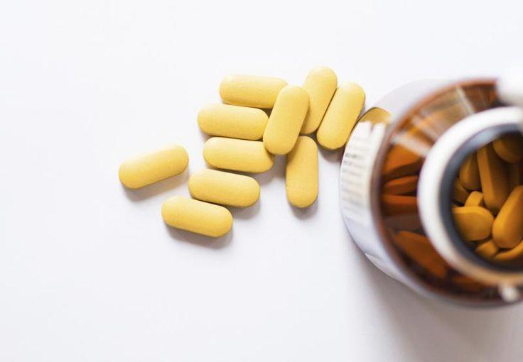 B-Complex Vitamin Benefits & Side Effects