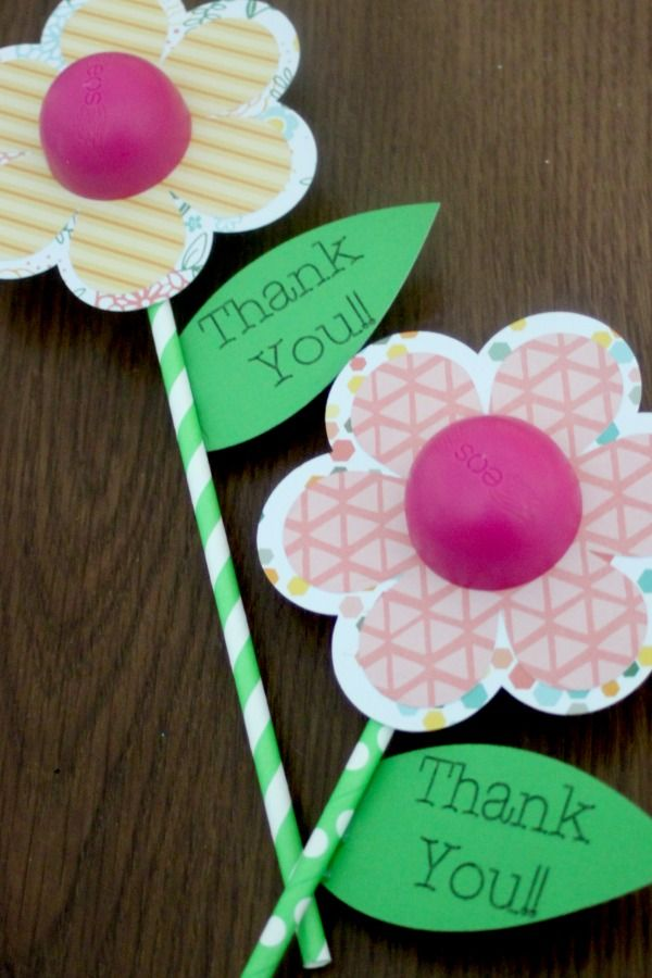 I am super excited about today's post because it is one of those fun projects that came together exactly how I wanted it to! These fun little EOS flowers are a great gift idea and you can have the leaf say anything from Happy Birthday to Happy Valentines Day, to Thank You and more! I …