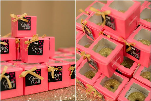 Kate Spade Themed 30th Birthday Party http://www.prettymyparty.com/kate-spade-themed-30th-birthday-party/