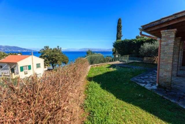 Kontokali Villa For Sale Corfu town & Suburbs
