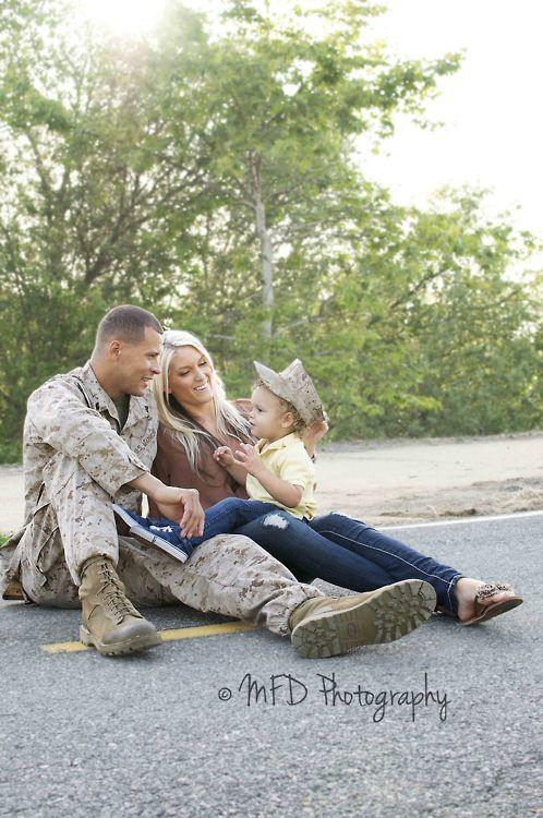 #Family #Military #Love