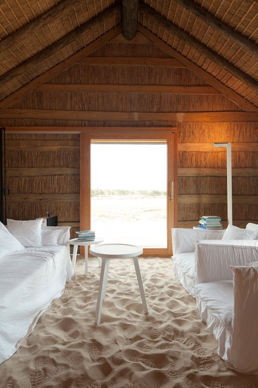 desire to inspire - desiretoinspire.net - CasasNaAreia, a magical holiday rental located in Alentejo, Portugal via Welcome Beyond