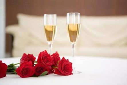 Valentines is just around the corner, have you decided how you're going to spoil your loved one?  Stay glued to our page for some stunning specials coming soon!