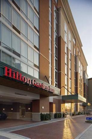 Hotel Deal Checker   Hilton Garden Inn Nashville Vanderbilt