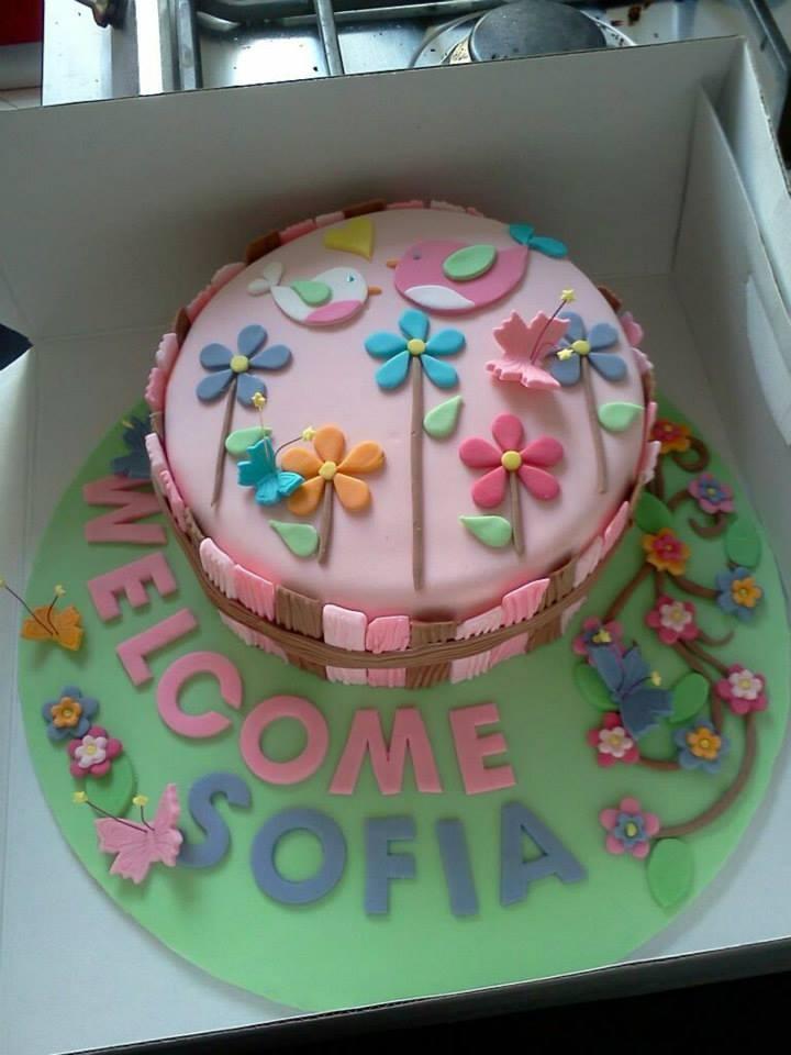 Welcome Sofia