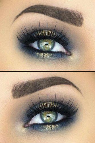 1000+ Ideas About Smokey Eye Makeup On Pinterest