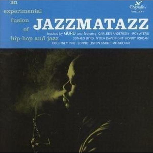 Guru / Jazzmatazz