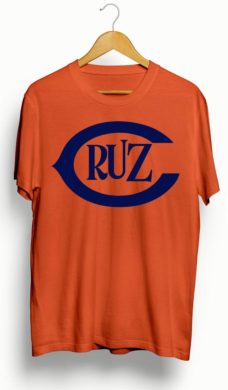 Victor Cruz/Chicago Bears T-Shirt