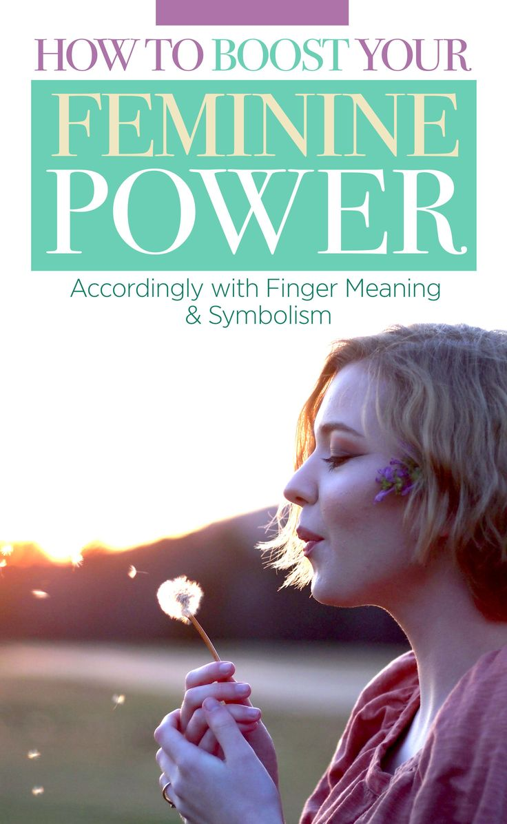 Simple Guide About How To Boost Your Feminine Power