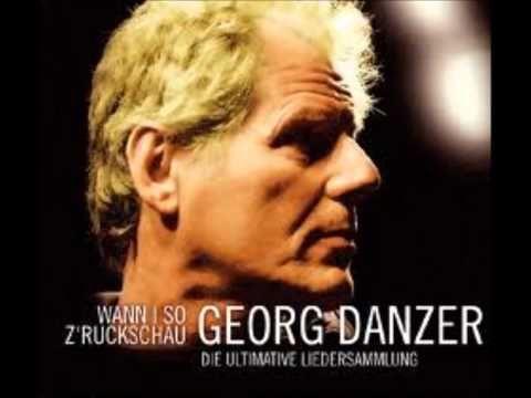 Georg Danzer - Wieder in Wien.wmv - YouTube