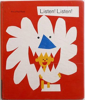 キュリオブックス 【Listen! Listen!】