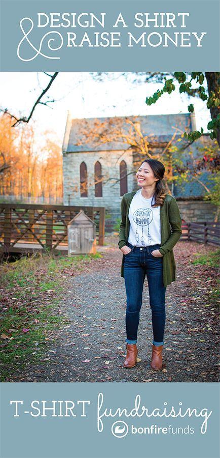 17 best images about non profit fundraising ideas on for Non profit t shirt fundraiser