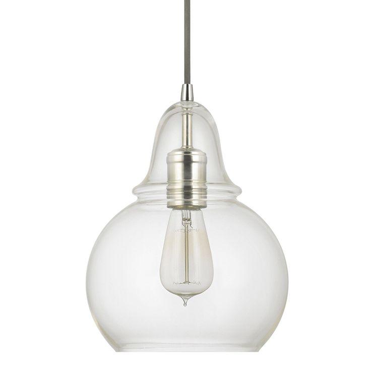 Donegal 1-Light Mini Pendant