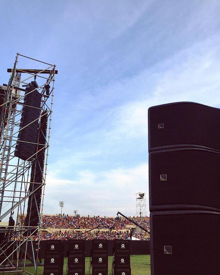 #soundsystem #masive #event