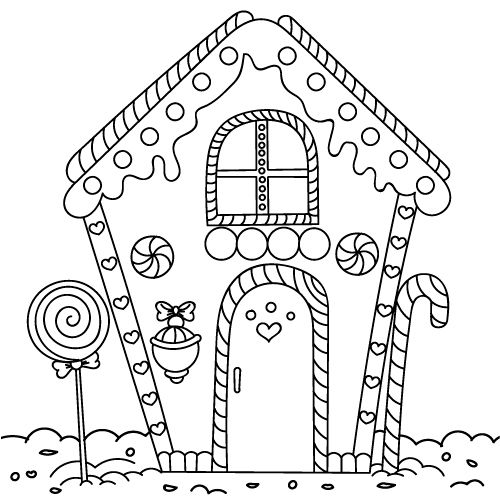 46 best Advanced Christmas Coloring images on Pinterest ...
