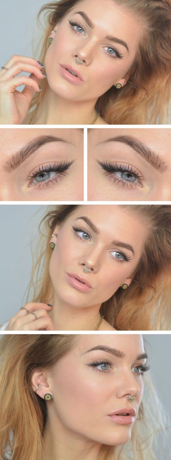 Best Beauty and Makeup Tutorial 2015