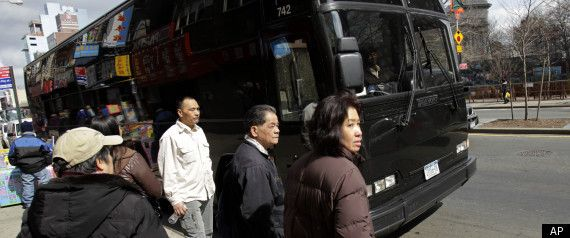If you are looking for safety at a realistic rate while traveling, china town bus service stands as your best bet to mull over. There are practically endless options available but when it comes to the point of traveling safely without burning a hole in your pocket, china town bus service stands tall as the traveler's friend. http://www.expatriates.com/cls/22304069.html