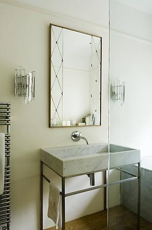 Rose Uniacke - Interiors - London Family House W10