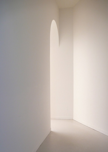 ☼ Midday Visions ☼ dreamy light & white art & photography - musée paris