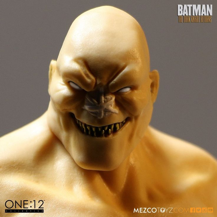 One:12 Collective Mutant Leader
