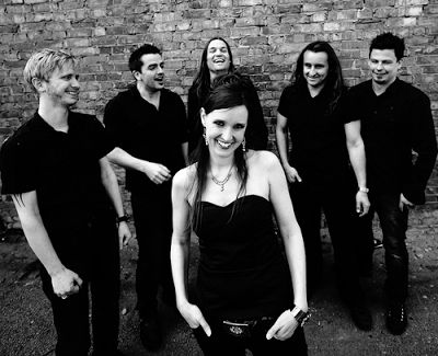 THEATRE OF TRAGEDY | Wednesday Metal Heaven
