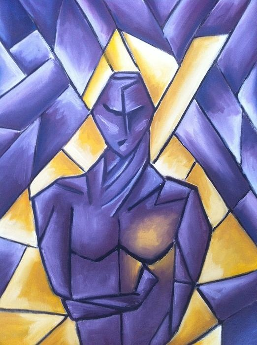 Personal Picasso - Stephanie Reid