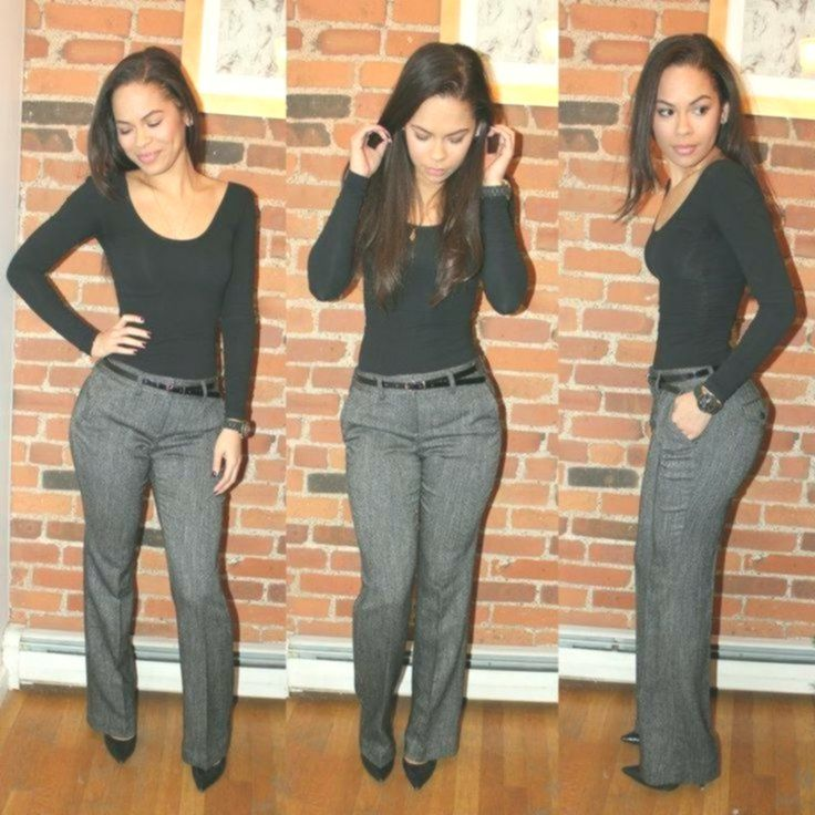 Business Casual Outfit – Stylish Ideas for Ladies and Gentlemen #jeans #elegant …