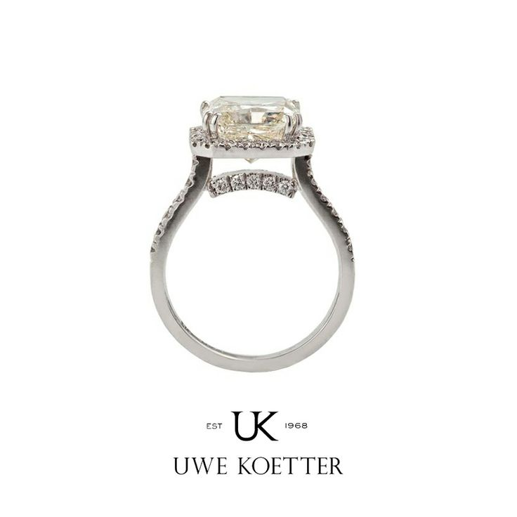 Uwe Koetter's designs leave me speechless.