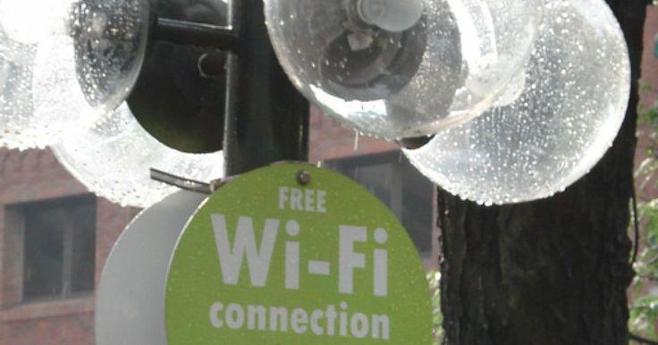 Γονείς κατηγορούν το Wi-Fi για το θάνατο του γιου τους