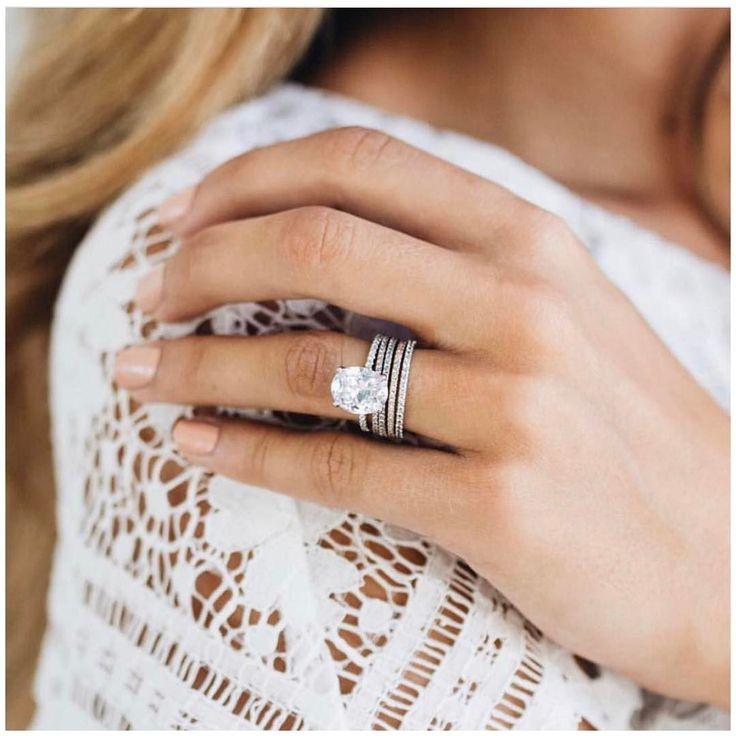 I think I am gonna change up my rings....