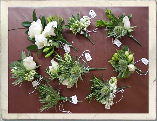 Wedding Flowers Bouquets Flower Bouquet