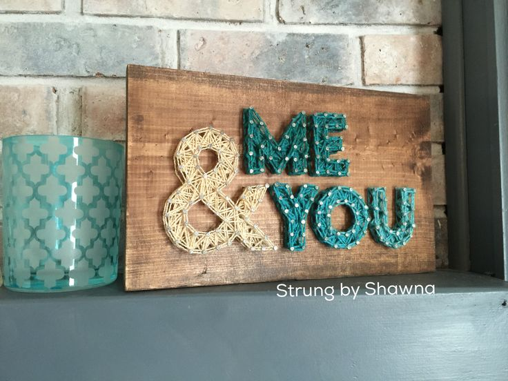 "Class project that I offer in my string art classes - measures 12"" x 8"". #stringart Facebook.com/strungbyshawna"