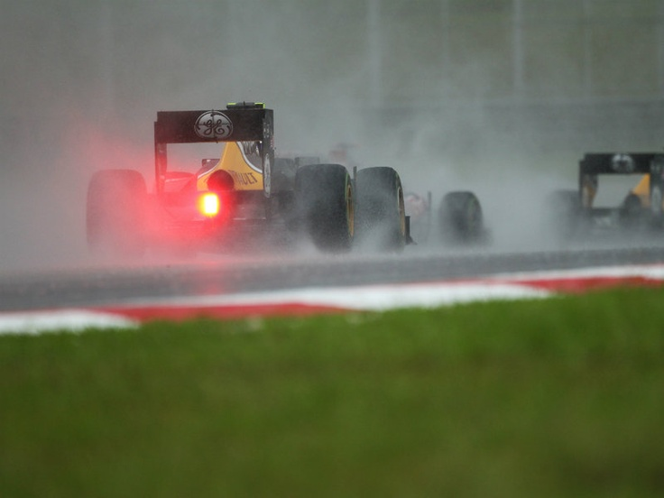 Caterham, 2012 Formula One Malaysian Grand Prix.