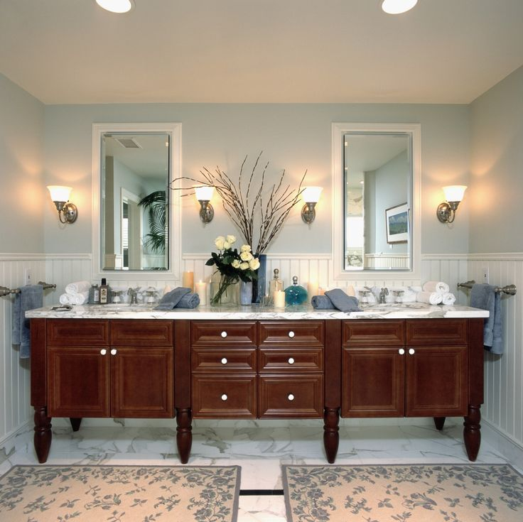 Best Wall Paint For Bathroom: 17 Best Images About Bathroom Paint Colors On Pinterest