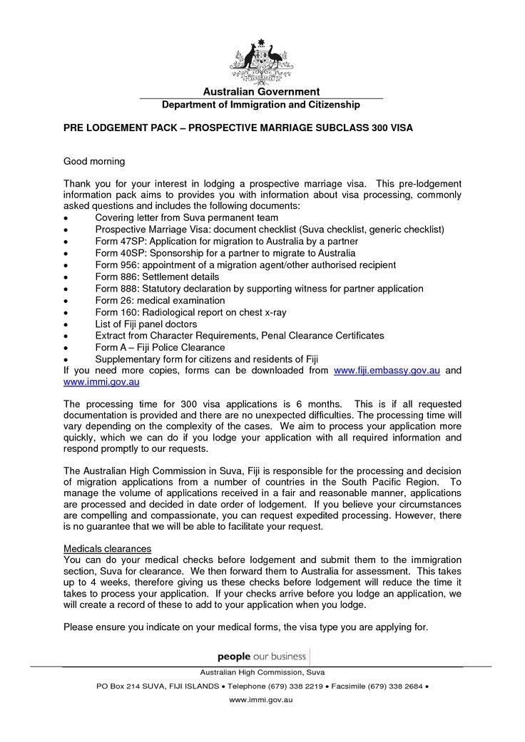 Uk Sample Invitation Letter For Visa Application