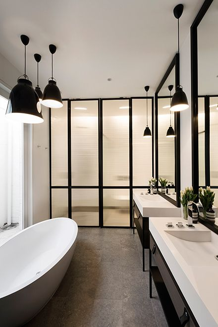 SJB   Projects - Middle Park Residence