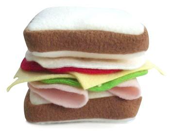 sandwich de polar