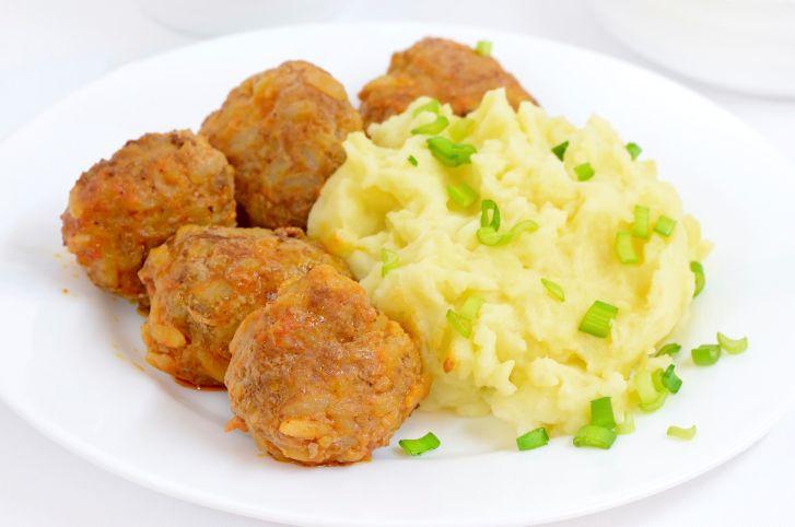 Cómo hacer puré de patatas casero
