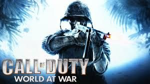 Cod world at war zombies apk for android and pc