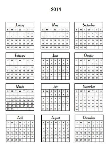 14 best Digital Calendars images on Pinterest Desk calendars