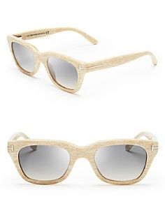 Tom Ford Hollywood Collection Snowden Sunglasses_0