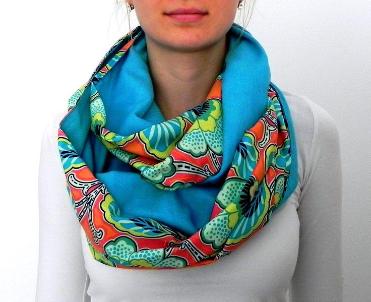 Gola Scarf by SALACO Craft - Sarka Langa Coucelo - more information on facebook: Salaco Craft