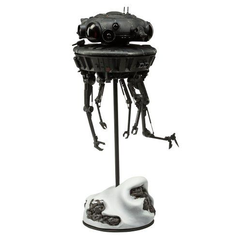 Star Wars  -sixth scale figure [ Military s of Star Wars probe droid @ niftywarehouse.com #NiftyWarehouse #Geek #Products #StarWars #Movies #Film