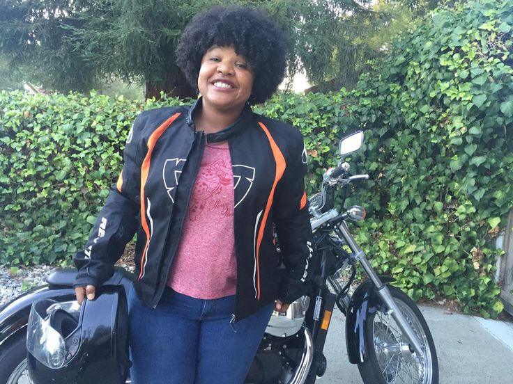 An All Female Motorcycling Camp Adventure, Or How I Learned to Trust My Honda Shadow and Go Full Throttle. I got into motorcycling like the nerd I am: after lots of research, and taking two safety courses.