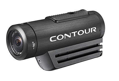 Contour Roam 2 Caméscope Full HD Noir