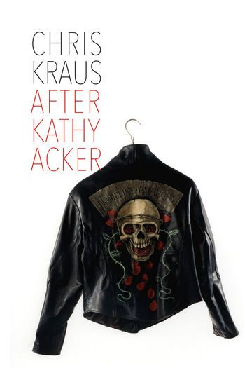 The first authorized biography of postmodernism's literary hero, Kathy Acker.