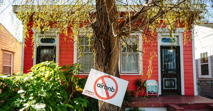 Airbnb Pits Neighbor Against Neighbor in Tourist-Friendly New Orleans - http://www.nytimes.com/2016/03/06/business/airbnb-pits-neighbor-against-neighbor-in-tourist-friendly-new-orleans.html?_r=3&emc=rss&partner=rss#utm_sguid=166775,8c4a99cc-0109-122d-7b3f-25adfaa76288 #RealEstate