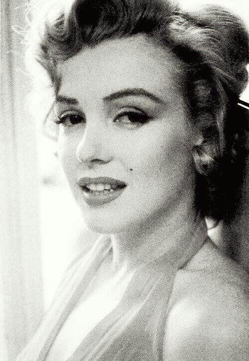 La #Actriz de #Hollywood #MarilynMonroe